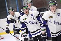 Hokejisté Havířova zakončili dlouhodobou část sezony výhrou a v play off jdou na Chomutov.