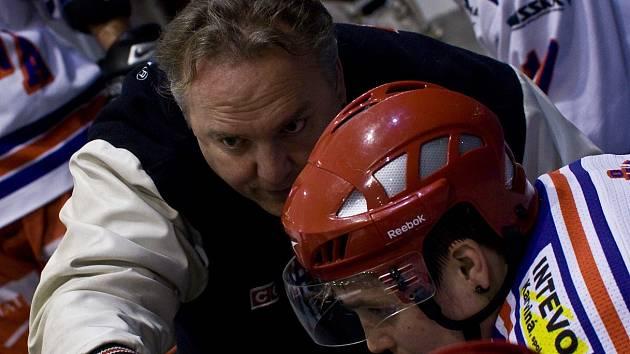 Hokejisté SK Karviná zvládli další zápas.