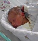 Vít Grepl se narodil 25. června mamince Renátě Greplové z Orlové. Po narození chlapeček vážil 2750 g a měřil 46 cm.