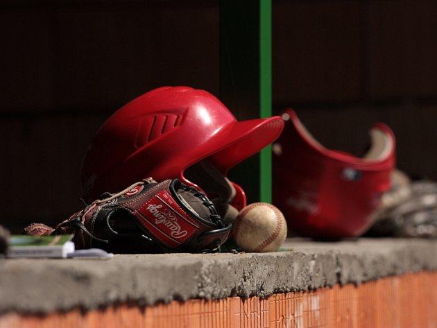 Baseballová sezona začala.