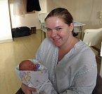 Erik Wojnar se narodil 11. prosince paní Lindě Wojnarové z Karviné. Porodní váha miminka byla 3170 g a míra 48 cm.