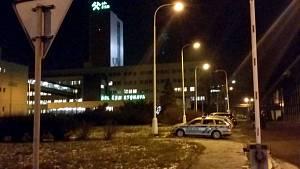 Neštěstí v Dole ČSM ve Stonavě