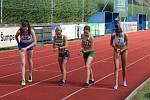 Atleti Karviné získávali další závodnické ostruhy na mistrovství republiky a Moravy a Slezska.