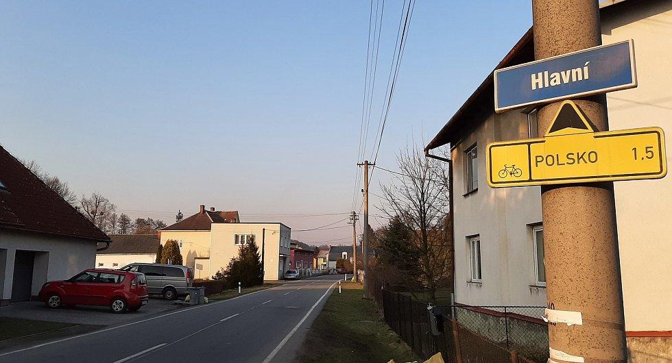 Věřňovice,