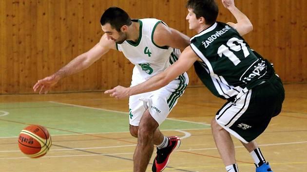 Basketbalisty Karviné povede v nové sezoně nový kouč.