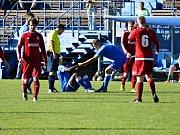 Cílem klubu je dál vychovávat talentované fotbalisty pro vyšší soutěže.Cílem klubu je dál vychovávat talentované fotbalisty pro vyšší soutěže.