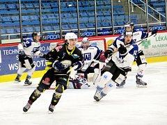 Hokejisté Havířova získali další výhru.