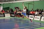 V Karviné proběhne badmintonový podnik světové úrovně.