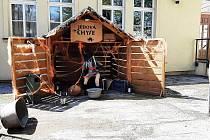 Na nábřeží Olše u KaSS Střelnice můžete o víkendu vyrazit na malou Filipojakubskou procházku.