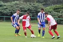 Orlovou nalomila v utkání proti Bruntálu penalta.
