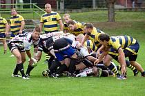 Ragbisté Havířova rozehrají v neděli druhou ligu.