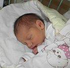 René Kalbáč se narodil 27. října mamince Veronice Solčániové z Karviné. Po porodu dítě vážilo 3210 g a měřilo 50 cm.