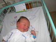 Jiří Gelner se narodil 1. července paní Nikole Lasovské z Rychvaldu. Po porodu Jiříček vážil 3680 g a měřil 51 cm.