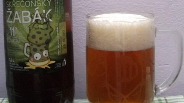 Pivo Skřečoňský žabák z produkce bohumínského rodinného pivovaru získalo titul Regionální potravina 2019