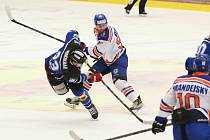 Havířov dobyl led Litoměřic a oživil naděje na play off.