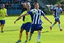 Albrechtice poprvé v nové sezoně nebodovaly.