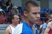 Pavel Maslák uspěl na republikovém šampionátu a připravuje se na mistrovství světa.