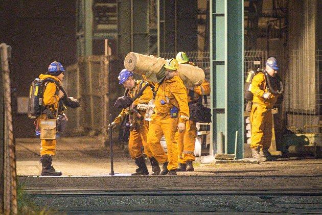 Neštěstí: Tragická exploze metanu v Dole ČSM, 13 mrtvých horníků