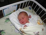 Jakub Bajer se narodil 7. února paní Ladě Mzykové z Orlové. Po narození Kubíček vážil 3230 g a měřil 49 cm.