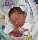 Sofinka Pohromová se narodila 9. listopadu mamince Veronice Klodové z Karviné. Po narození holčička vážila 3250 g a měřila 49 cm.