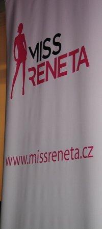 Miss Reneta.