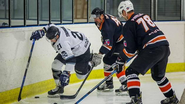 Cesta bohumínských hokejistů letošním play off skončila dříve, než si v klubu představovali.