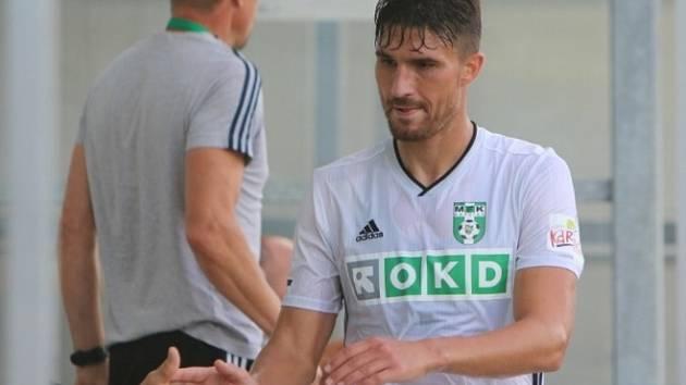 Michal Papadopulos.