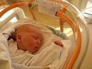 Druhý syn Ondrášek Pajdla se narodil 19. prosince paní Tereze Pajdlové Vrublové z Orlové. Po porodu dítě vážilo 3410 a měřilo 50 cm. Bráška Štěpánek se na miminko moc těší.