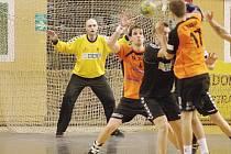 Házenkáři HCB OKD změří v poháru síly s Frýdkem-Místkem.