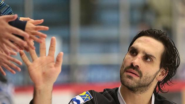 Petr Kanko si letos užívá dost vítězných zápasů.
