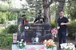 Španělsští filmaři v Karviné natáčeli osudy vdov , jejichž manželé zahynuli v roce 1995 při důlním neštěstí ve Španělsku.
