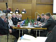 Zasedání havířovských zastupitelů