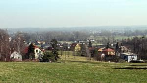 Videopohlednice, Dětmarovice, rok 2021.