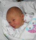 Sofie Sochová se narodila 26. prosince mamince Denise Sochové ze Studénky. Po porodu miminko vážilo 3080 g a měřilo 50 cm.