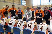 TJ Start Havířov - Basket Košíře Praha 71:47