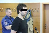 Muž obžalovaný z podvodu u havířovského soudu.