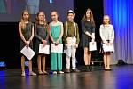 Pěvecká soutěž Talent 2019 v Havířově.