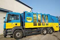 Nový systém pro efektivní a šetrný svoz odpadů zkoušeli přímo v praxi v orlovské společnosti SMO, jejíž zaměstnanci se s výrobcem podíleli i na jeho vývoji.