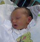 Laurinka se narodila 15. října mamince Alici Gašperákové z Dětmarovic. Po narození holčička vážila 2750 g a měřila 48 cm.
