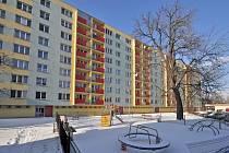 Zájem o nájemní bydlení v Bohumíně je velký.