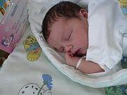 Malá Adrianka se narodila 22. srpna mamince Lence Červeňákové z Karviné. Holčička po porodu vážila 4020 gramů a měřila 53 centimetrů.