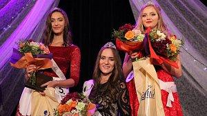 V Bohumíně proběhlo finále Miss Karkulka 2018. Z vítězství se radovala osmnáctiletá Terezie Jastrzembská z Karviné, studentka Střední školy Bohumín.