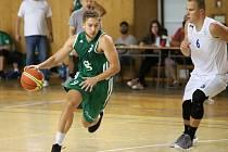 Basketbalisté Sokola finišují s přípravou na nový ročník II. ligy.