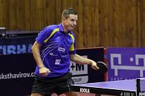 Petr David byl opět oporou a Havířov má dvě výhry.
