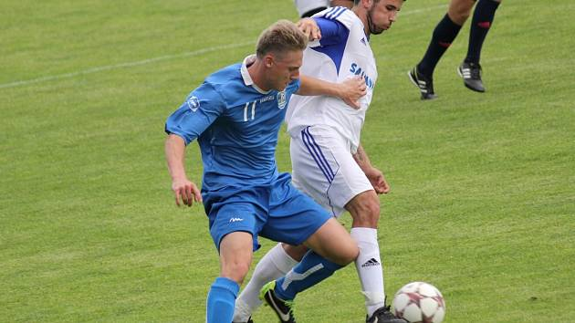 Havířov doma prohrál a koncentruje se na derby s Petrovicemi.