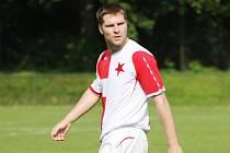 Jarmil Kopel si na jaře vyzkouší roli trenéra.