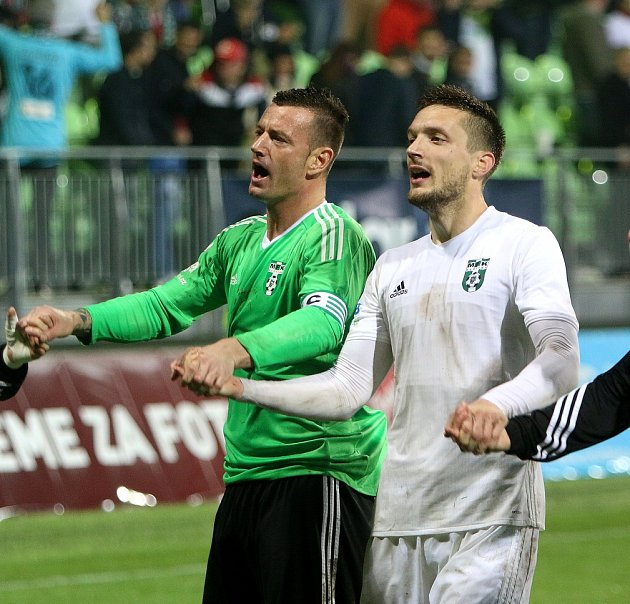 Jan Laštůvka (vlevo) byl nedílnou součástí mužstva. Jak se tým vypořádá sjeho odchodem?