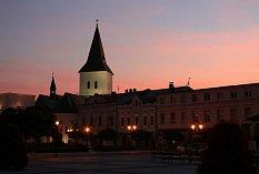 Své dveře v pátek veřejnosti otevře také karvinský kostel Povýšení sv. Kříže.