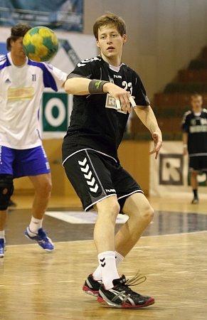 Jan Užek a spol. si zahráli za juniorku, ale prohráli.