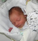 Jonášek Pluhař se narodil 14. prosince paní Michaele Maluchové z Orlové. Porodní váha Jonáška byla 3020 g a míra 47 cm.